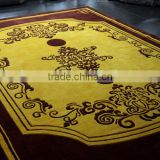 Polyester Custom Turkish Patchwork Shaggy Carpet Rug/carpet Rug/rug YB-A010