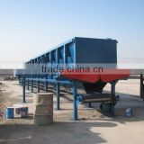New design and competitive price double roller wood peeling machine used for remove the bark of the wood log