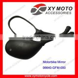 06640-GFM-000 Old Model SCR110 Rear Mirror Black Motorcycle Mirrors New Model 06440-GFM-K02