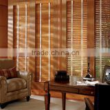 Interior window shutter/wooden shutter shutter blind/plantation shutter wood venetian blind louvers supplies from China window