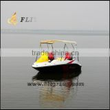 Optional chinese cheap boat motors outboard engine used rescue boat for sale