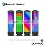 5 Watts Actions Portable colorful Bluetooth Speaker with Amazing Deep Bass