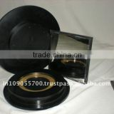 POT PTFE Bearings