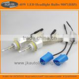 Hot Selling High Quality 9007 LED Headlight Super Birhgt 9007 LED Headlamp HB5 LED Headlight Bulbs