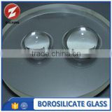 explosion proof crystal clear boiler sight glass                                                                         Quality Choice