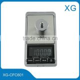 High precision mini jewelry scale 0.01gx500g digital pocket scale/Cheap price digital pocket scale