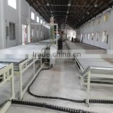 Automatic Continuous PU Foam Making Production Line                                                                         Quality Choice