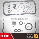 IFOB good supplier engine parts auto part engine full gasket kit for 06110-P3F-010 Engine Parts B20B4
