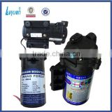 50G/75G/100G Undersink ro water pressure booster pump for water