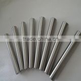 gr7 ti-pd alloy rotary forging machining titanium rod bars in baoji