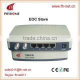 2014 Best Selling Cheap Price Intellon INT7410 Ethernet Over Coax CATV EOC Slave                                                                         Quality Choice
