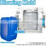20L jerrycan blowing mold
