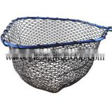 www.fishing-gear-tackle.com / Fishing Tackle / Rubber Landing Net