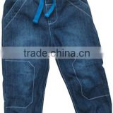 best sale winter kids clothing school uniforms boys denim jeans pants with lining