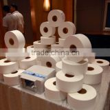 2 ply virgin wood pulp tissue jumbo roll price