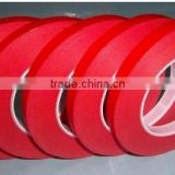 high quality double sided adhesive tape / Acrylic double sided adhesive tape /Polyimide double sided adhesive tape