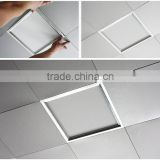 LED panel light integrated ceiling 30 30 60 60 LED panel light ultra thin ceiling panel light