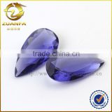 Pear cut handmade jewelry natural materials, gemstones wholesale china, gemstone market prices