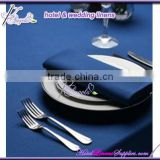 royal blue polyester banquet rectangle tablecloths wedding table centerpieces
