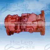 factory outlets k3v63 hydraulic axial pump made in China strong ability of self-reversal