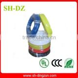 silicone rubber isolated cable
