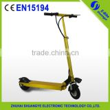 2015 SHUANGYE hot selling green city electric scooter