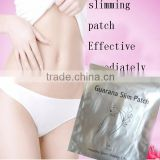 manufacturer supply guara slimming patch for women and men / Effective natural weight loss herbal slim patch with high quality