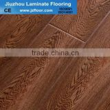 12mm match registered water proof easy to install moulding press laminate flooring