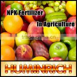 Huminrich Shenyang SY3001-1 Fulvic Acid NPK Fertilizer Prices