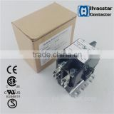 air conditioning parts 12 volt dc air conditioner electric generator contactor definited purpose contactor 2 pole contactor