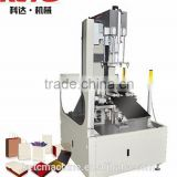 CX-F6 Automatic T-Shirt Package Case Making Machine