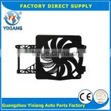 XS6H-8C607-PC 12V/24V Bus Air Conditioner Condenser fan FOR Ford