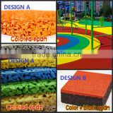 HOT ! rubber playground, rubber raw material, epdm rubber granule, , artificial grass FN-I-15072702