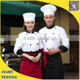 kitchen chef uniform, kitchen black chef uniform