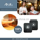 INQUIRY about GOLD APOLLO - wireless service bell wireless calling system Waiter Call