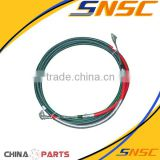 For SNSC Yutong bus ZK6129 ZK6119 spare parts L=9750 Gear shift cable 1703-00588 for Higer GoldenDragon King Long bus