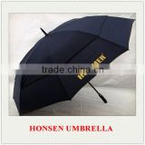 Anti-wind giant golf umbrella for promotion                                                                         Quality Choice