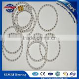 Super Precision SEMRI Brand Thrust Ball Plastic Bearing from Shandong Factory