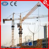 High Efficiency QTZ40 Tower Crane for Sale,Tower Crane Price,types of tower crane                                                                                                         Supplier's Choice