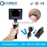Abrasion Resistant Insertion Tube Videoscope