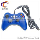 Brand new For Microsoft xbox 360/xbox360 controller -blue