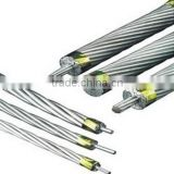 ACSR Hare conductor aluminum conductor steel reinforced for power distribution and transmission