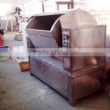 Electric Semi automatic food confectionery professional good quality ce biscuit making machines