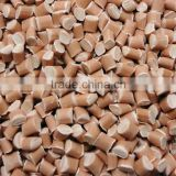 Special modified pp plastic granules for plastic strip framing construction fasten nail molding plstic