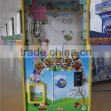 capsule crane machine kit/Taiwan mainbaord claw crane machine for sale vending machine from 15 experient original factory