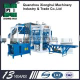 Automatic Machine Price Of Building Block Making Machine Best Selling Products In Nigeria