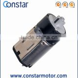 Micro 10mm planetary dc gear motor with plastic gear box