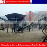 gypsum powder manufacturing plant profitable business ideas machinery