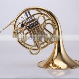 4-key Double French Horn musical instruments