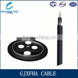 Changguang price Ftth Bow-type Drop Cable for duct communication cables single core optical fiber cable